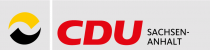 cdu-sachsen-anhalt-logo